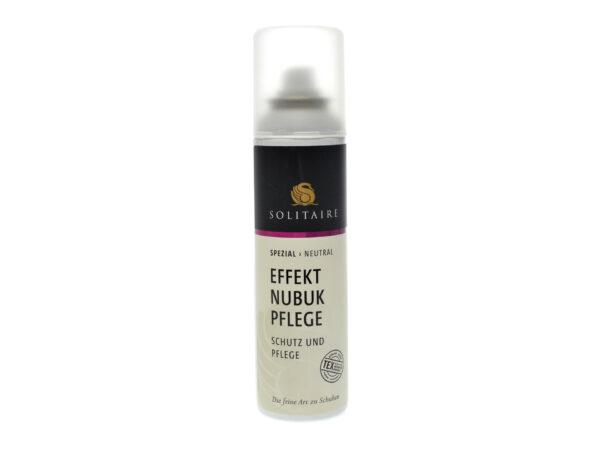 Spray pentru curatarea nabucului, Solitaire